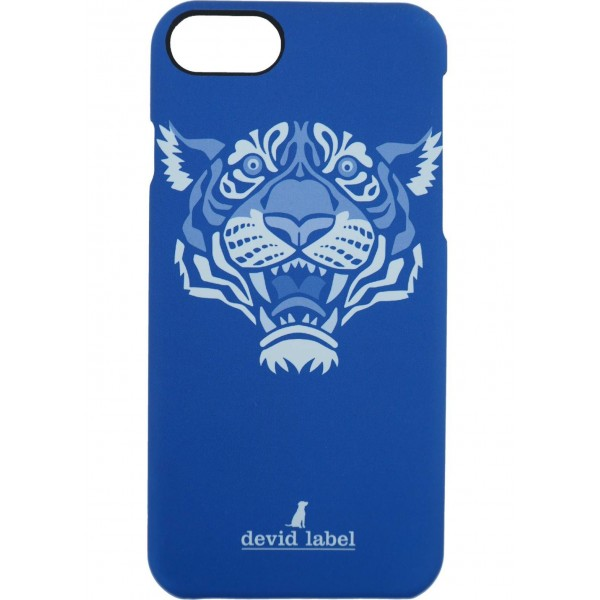 TIGER IPHONE CASE | BLU | DEVID LABEL | CVTGR