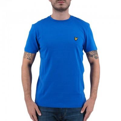 LYLE & SCOTT | T-SHIRT DA UOMO ROYAL BLUE | TS400V