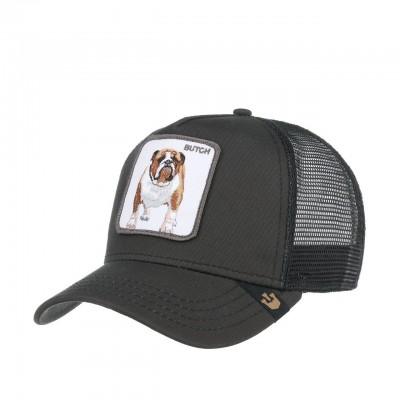 GOORIN BROS. | BUTCH BASEBALL HAT NERO | GOB_101-0250-BLK