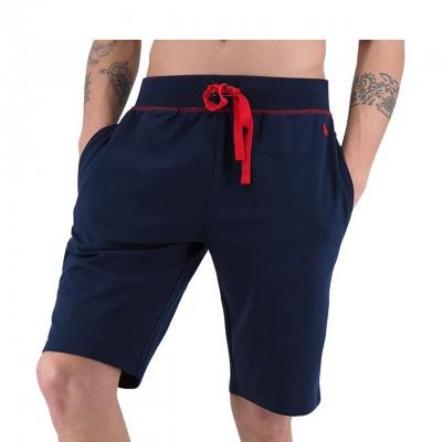 Polo Ralph Lauren | Shorts Da Notte Da Uomo Blu | RLU_714730619002