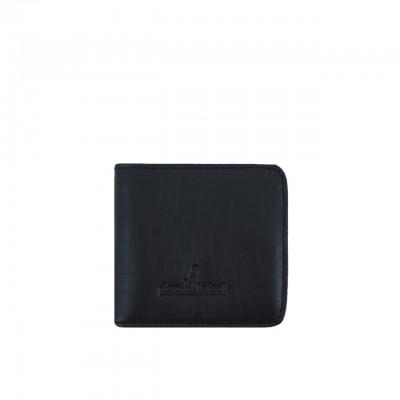 Devid Label | Portafoglio In Pelle | DL_PF5_NERO