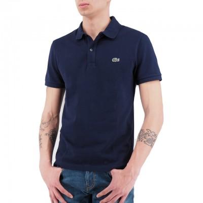 Lacoste | Polo Slim Fit Blu | LAC_PH4012 00_166
