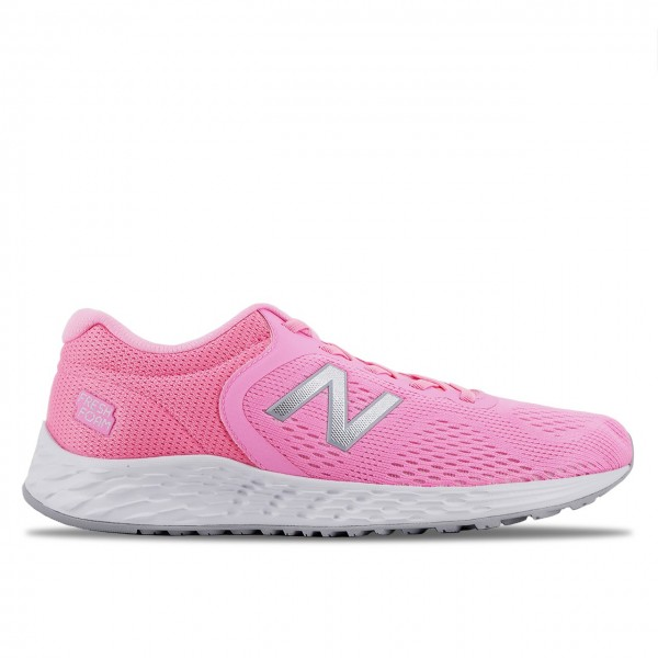 New Balance | Performance Peony Synthetic Mesh Rosa | NBYAARIGP2