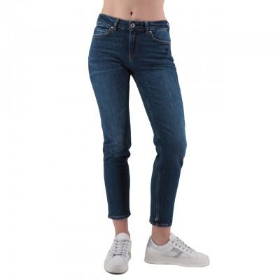 Scotch & Soda | NOS The Keeper Jeans Blu | S&S_148167_2677