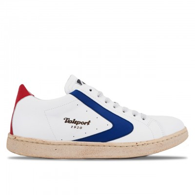 Valsport | Tournament Mix Nappa Bianco | VAL_VTML001M_00701