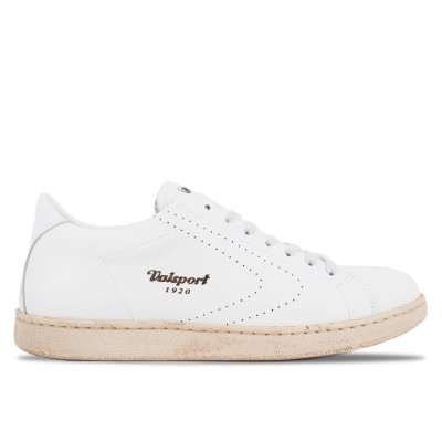 Valsport | Tournament Nappa Boom Forato Bianco | VAL_VTNBL001M_00101