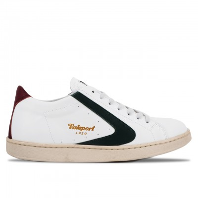 Valsport | Tournament Mix Nappa Bianco | VAL_VTML001M_00801