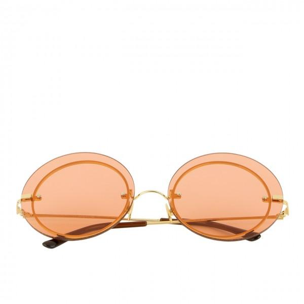 Spektre   Gold Narcissus Sunglasses   SPE_NA02EFT