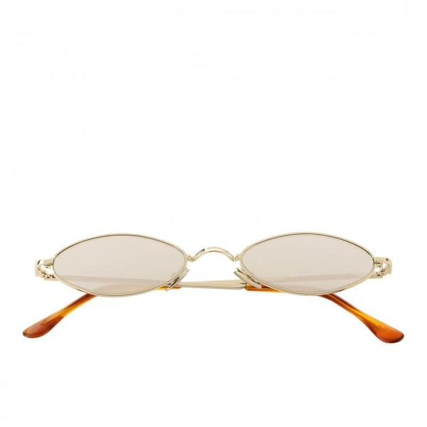 Spektre | Xyz Gold Sunglasses | SPE_XY02BFT