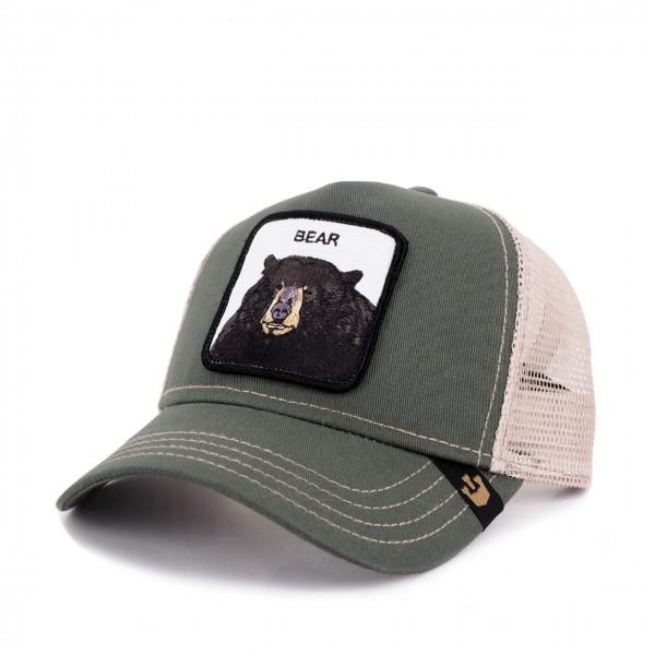 Goorin Bros. | Bear Baseball Hat | GOB_101-0254-OLI