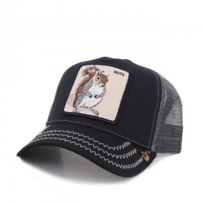 Goorin Bros. | Cappello Da Baseball Squirrel Master | GOB_101-5152-NVY