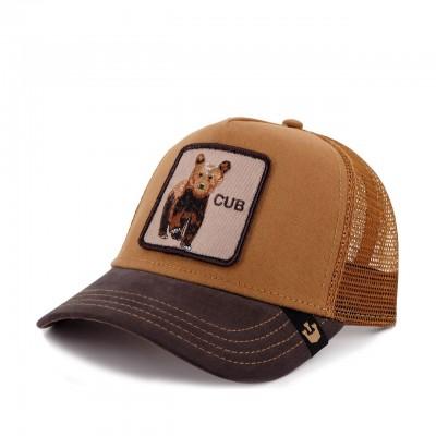 Goorin Bros. | Cappello Da Baseball Cub Blu | GOB_101-0042-BRO