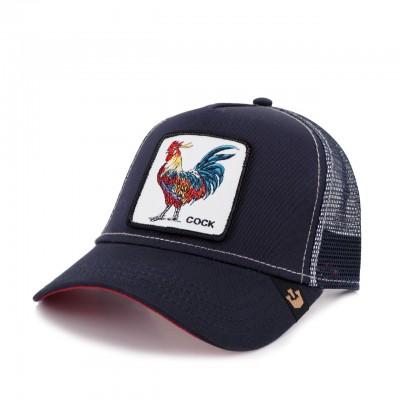 Goorin Bros. | Cappello Da Baseball Gallo Nero | GOB_101-9984-NVY