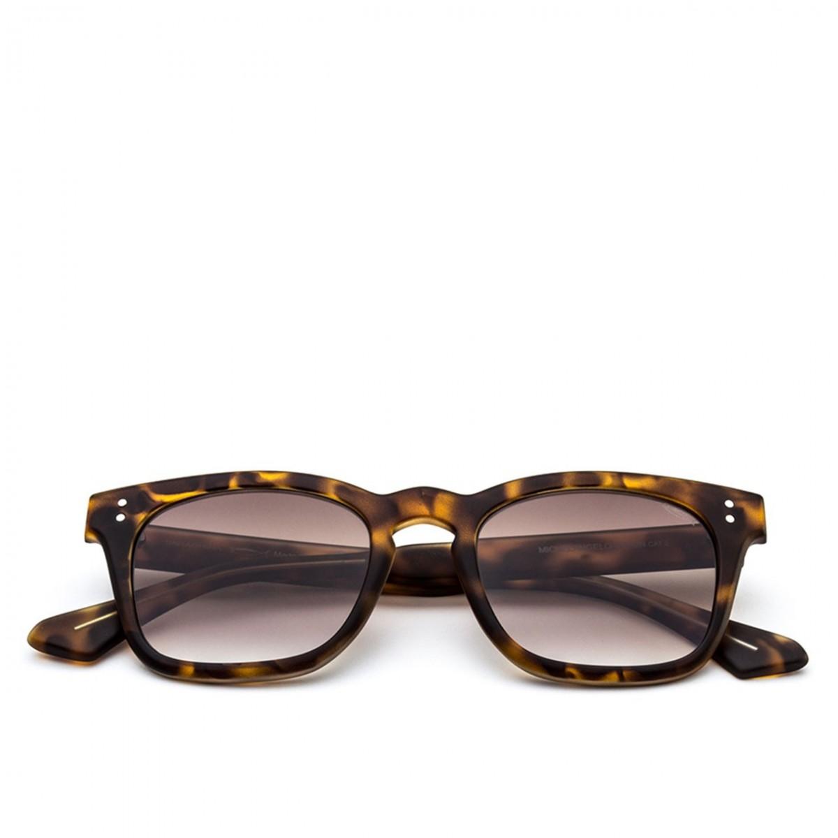 88a756893 Saraghina   Sunglasses Michelangelo Turtle Lens Shaded Brown   SAR_MI