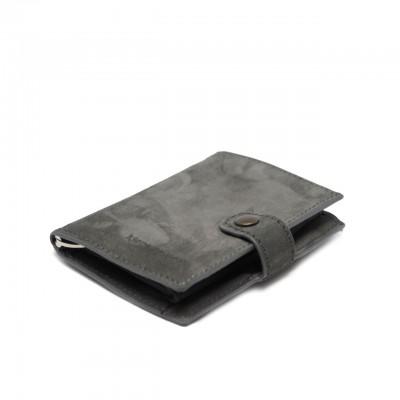 Kjore Project | Grey iClutch + Coins Grigio | KPJ_ICLUTCHCOINS_GRIGIO