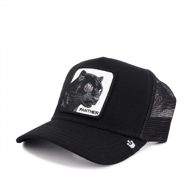 Goorin Bros. | Cappello Da Baseball Panther Nero | GOB_101-0465-BK
