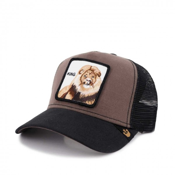 Goorin Bros. | King Brown Baseball Hat | GOB_101-2747-BR