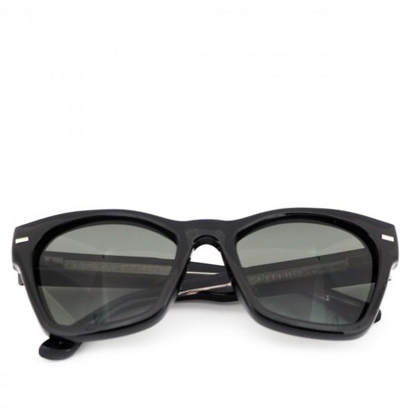 Spitfire | Occhiali Da Sole CoCo Nero | SP_COCO_BK-GR