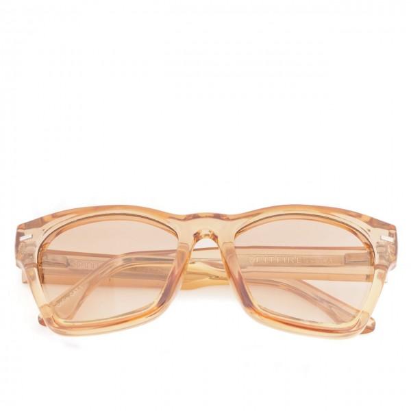 Spitfire | CoCo Sunglasses Brown | SP_COCO_TAN-TAN