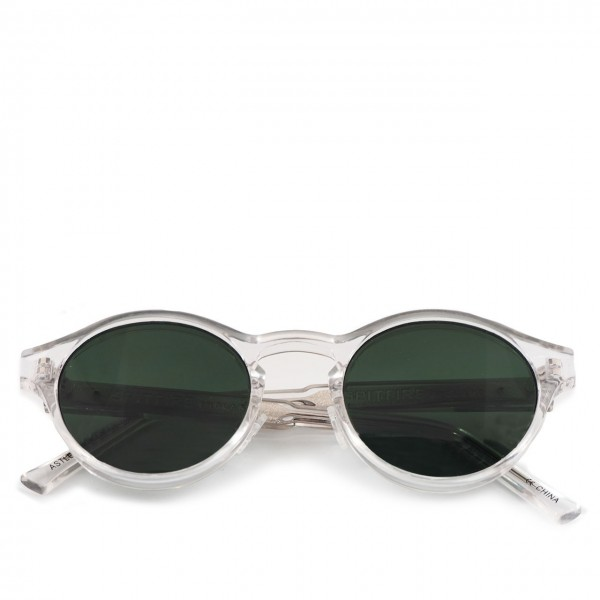 Spitfire | Astley Sunglasses Green | SP_ASTLEY_CL-GR