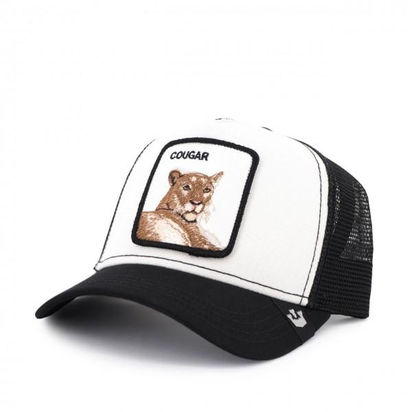 Goorin Bros. | Cappello Da Baseball Cougar Nero | GOB_101-0570-BLK