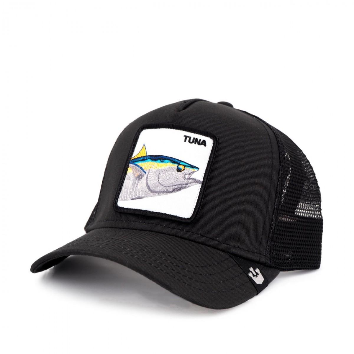 40fb980ed Goorin Bros. | Black Tuna Baseball Hat | GOB_101-0562-BLK
