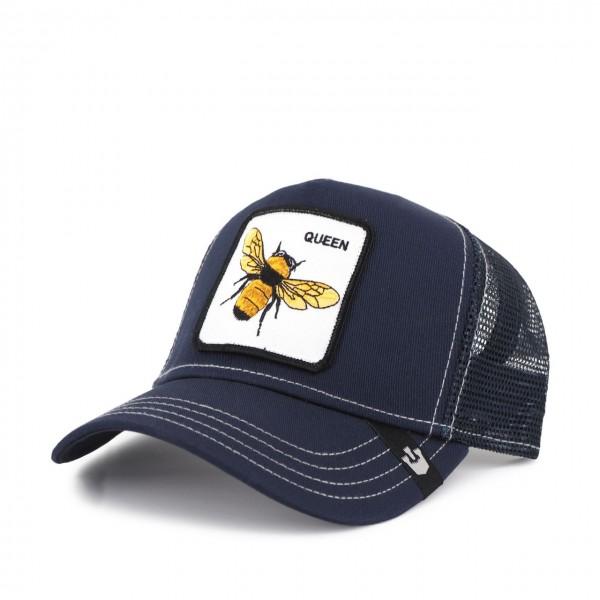 Goorin Bros. | Blue Queen Baseball Hat | GOB_101-0567-NVY