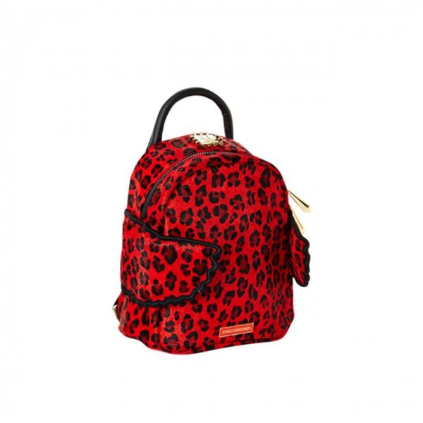 Sprayground | Red Leopard Angel Rosso | SPR_910B2626NSZ