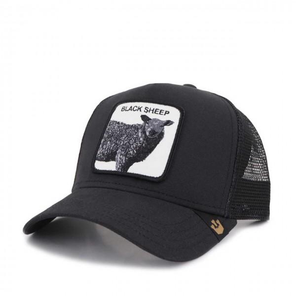 2b1678714 Baseball Hat Black Sheep Black