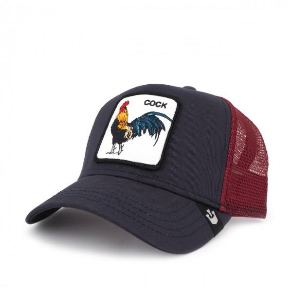 Goorin Bros. | Cappello Da Baseball Cock Nero | GOB_101-0243-BLK