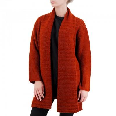 Anonyme | Demeter Black Sweater | ANY_P259FK162_BLACK