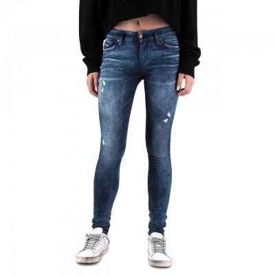 Diesel | Slandy Jeans Blu | DSL_00SXJN 0090Q 01_900
