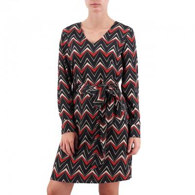 Anonyme | Rosita Dress Nero | ANY_A249FD123_BLACK