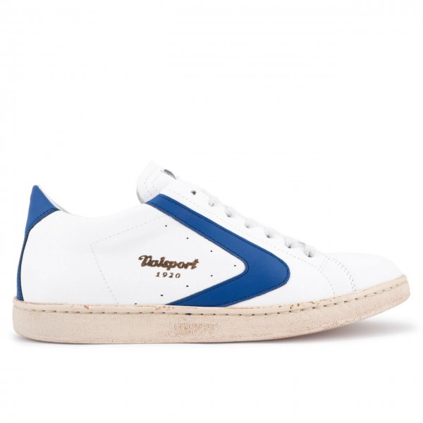Valsport | Tournament Nappa Royal White | VAL_VTNL001M 00701