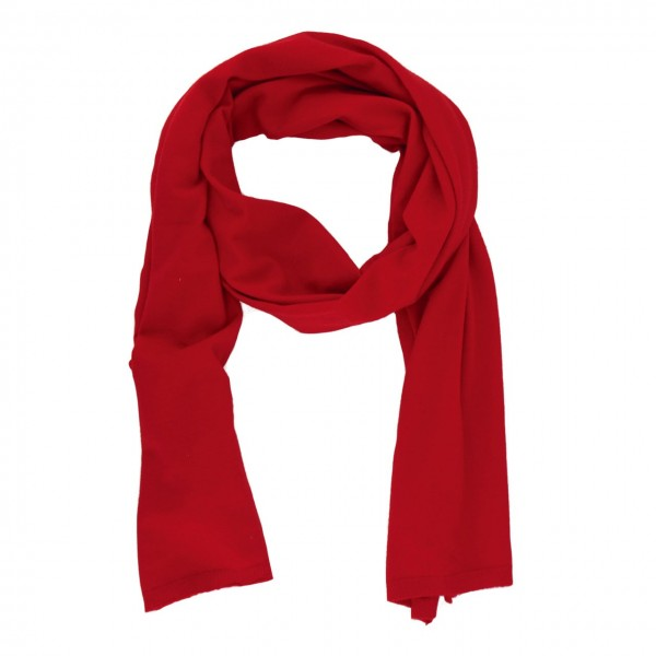 Anonyme | Fiamma Scarf Rosso | ANY_P259FX157_RED