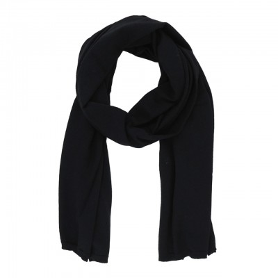 Anonyme | Fiamma Scarf Nero | ANY_P259FX157_BLACK