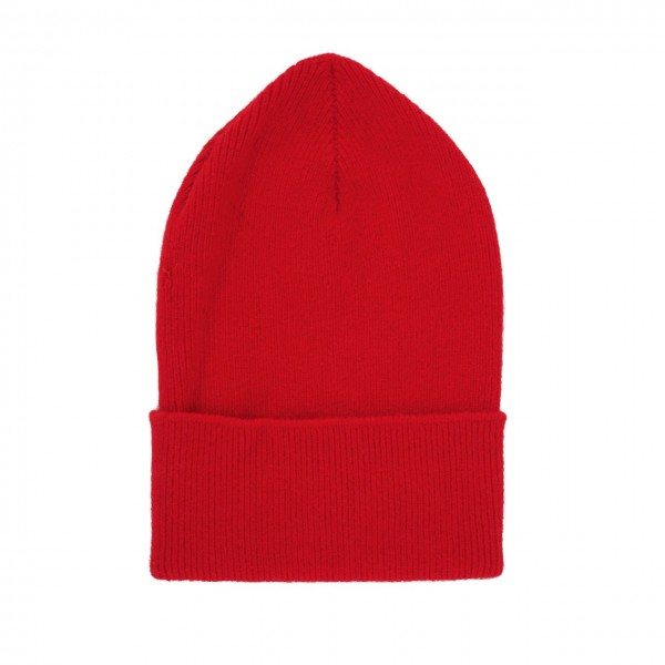 Anonyme | Fiamma Woolen Hat Rosso | ANY_P259FX156_RED