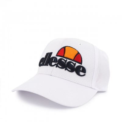 Ellesse   Baseball Cap Bianco   ELLESSE_EHA001W19_001B