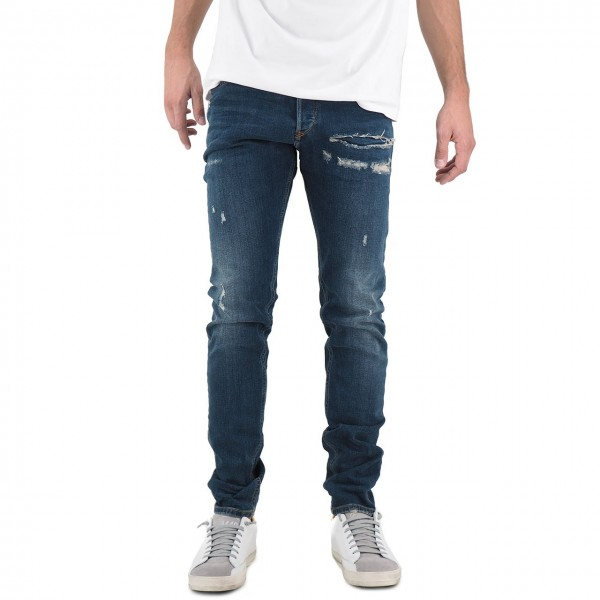 Diesel | Tepphar Jeans, Blau | DSL_00SWID 0890R 01