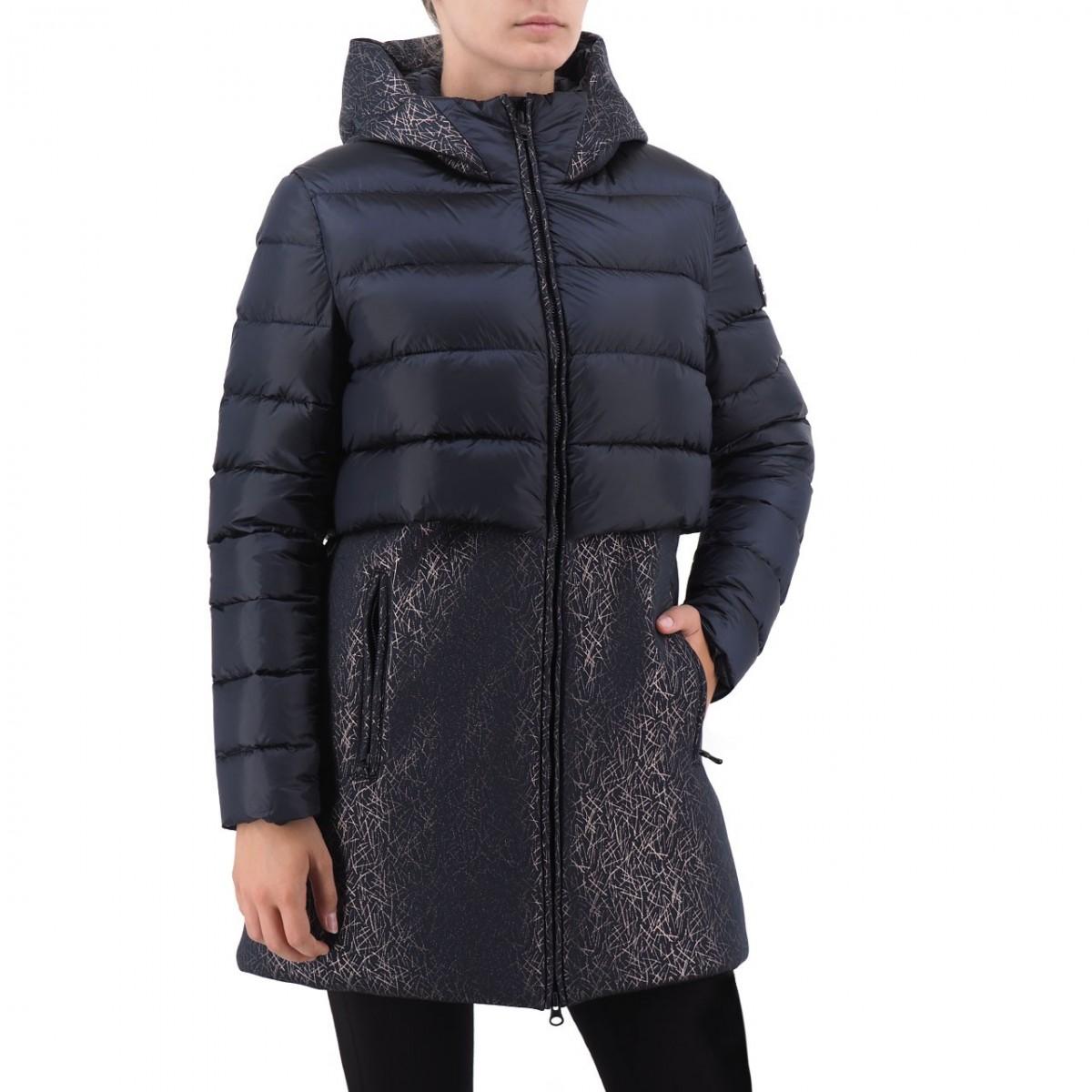 giacca colmar research lunga