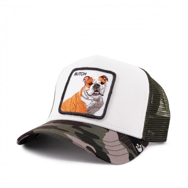 Goorin Bros. | Butch Baseball Hat, Green | GOB_101-0250-GREEN