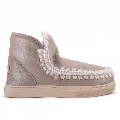 Mou | Eskimo Sneaker Grigio | MOU_MU.FW111000B/STME
