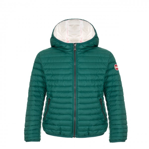 Colmar Originals | Concrete Jacket, Green | COL_3429 5ST 435