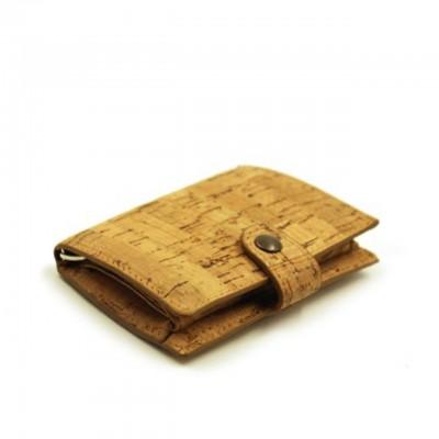 Kjore Project | Natural iClutch Cork Marrone | KPJ_ICLUTCHCORK NATURAL