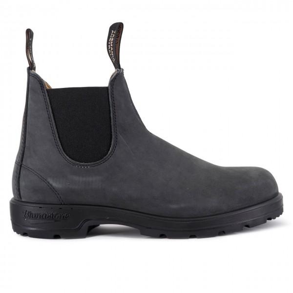 Blundstone | 587 El Boot Gum Sole State Nero | BST_BCCAL0294 0587 888
