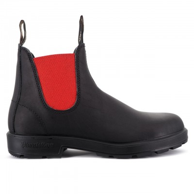 Blundstone | 508 El Side Boot Nero | BST_BCCAL0020 0508 888