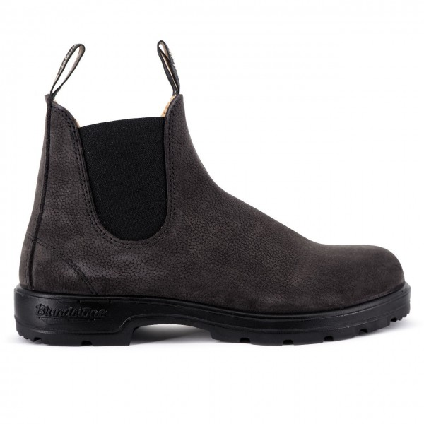 Blundstone | 1464 El Side Boot Grigio | BST_BCCAL0381 1464 888