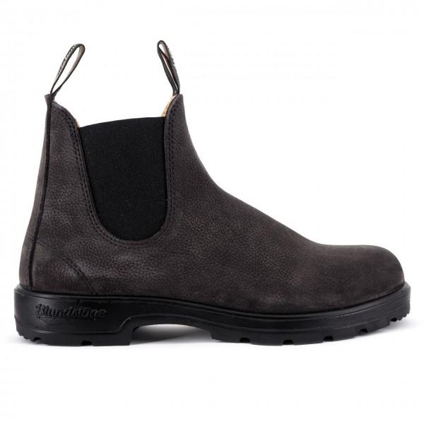 Blundstone | 1464 El Side Boot Grigio | BST_BCCAL0381 1464 888