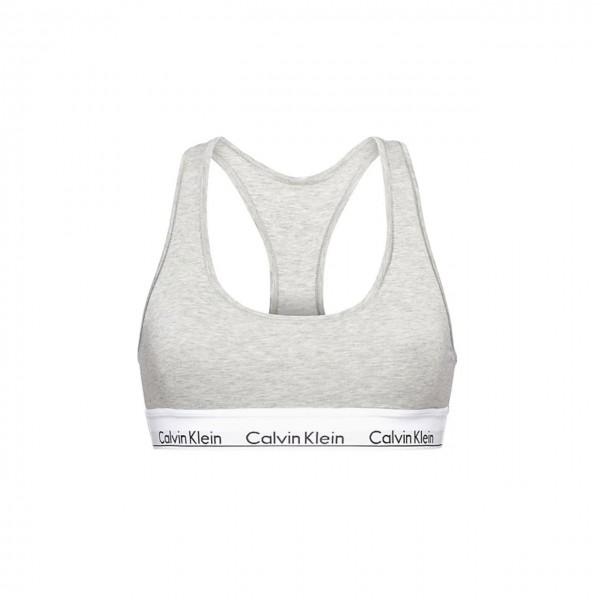 Calvin Klein   Bralette, Nero   CKL_0000F3785E020