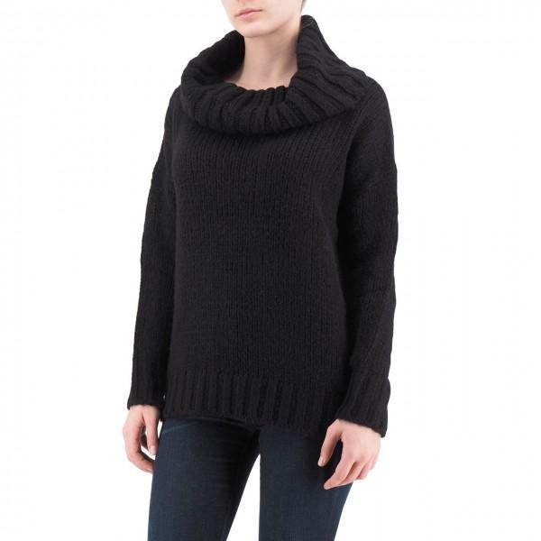 Anonyme | Demeter Sweater, Black | ANY_P259FK161_BLACK
